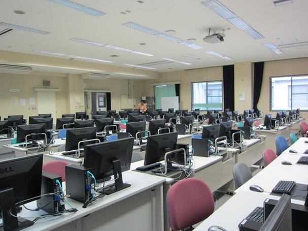 AV実習室
